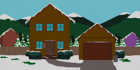 Donovan Residence
