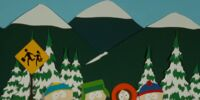 Cartman Gets an Anal Probe/Images