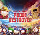 South Park: Phone Destroyer/Images