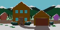 Donovan's House