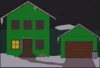 Cartmanhouse