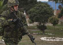 File:220px-Canadian infantry in Ancon 2010-07-19 1.jpg