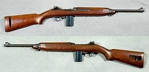 File:300px-M1 Carbine Mk I - USA - Armémuseum.jpg