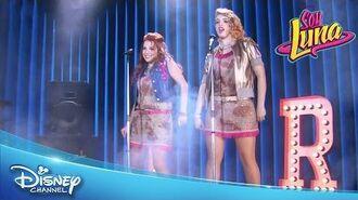 """Soy Luna - A Rodar Mi Vida"""" videoclip. Doar la Disney Channel!"""