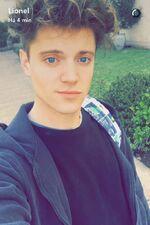 SnapchatLioFerro3
