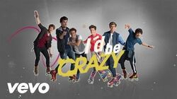 Elenco de Soy Luna - I'd Be Crazy (Official Lyric Video)
