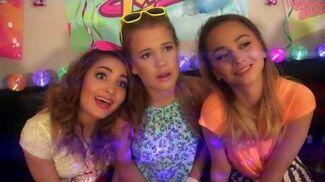 Main Four Vingar - Disney Channel Sverige