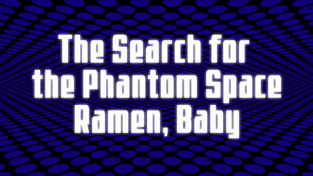 File:Space Dandy Episode 2 Title Card.png