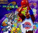 Look and Find: Space Jam
