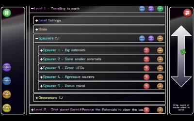 Sr mission editor spawners overview