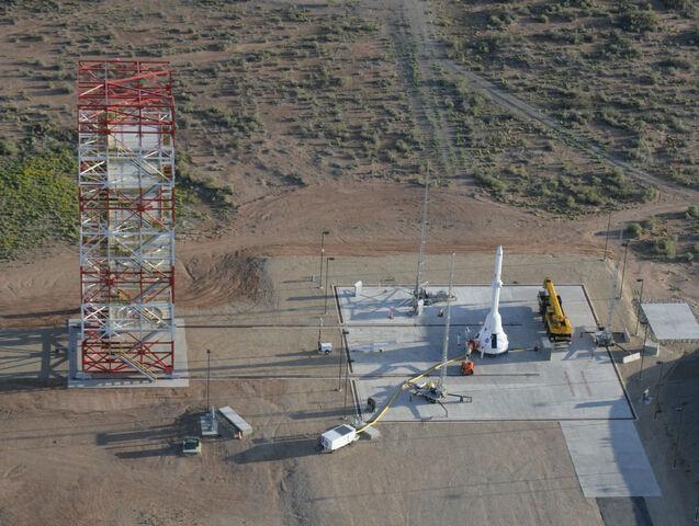 File:Orion prior to Pad Abort 1.jpg