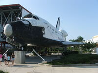 SpaceShuttleExplorer