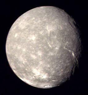 Titania (moon)