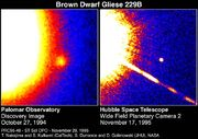 Brown Dwarf Gliese 229B