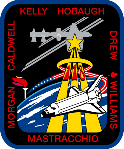 File:STS-118 patch new.png