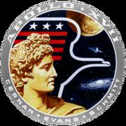 201px-Apollo 17-insignia