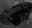 Military Transporter