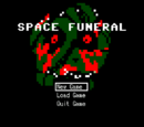 Space Funeral 2