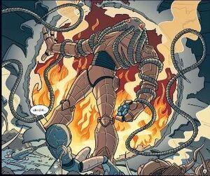 Orcelot Rex
