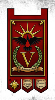 Blood Ravens banner