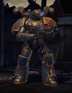 Armor Daemon