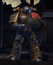 Armor Chaos