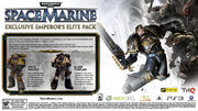 Emperor's Elite Pack