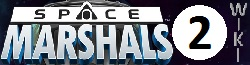 Space Marshals 2 wiki