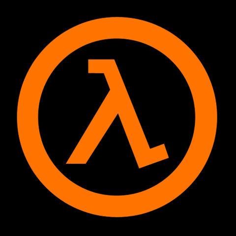 File:Half Life Logo by Zeptozephyr.jpg
