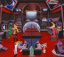 Buckazoid Bill's Arcade and Sushi Bar