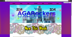 AGARockers