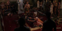 Massacre at the House of Batiatus