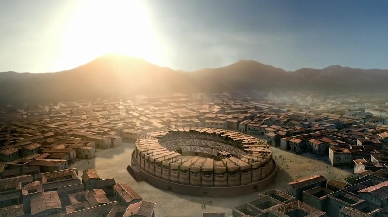 latest?cb=20100410174601 amphitheater of capua spartacus wiki fandom powered by wikia,Spartacus House Of Batiatus Floor Plan