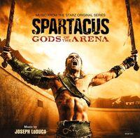 Spartacus-Gods-of-the-Arena-by-Joseph-LoDuca-Proper-Reward-2012