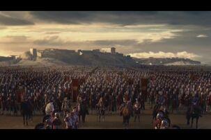 Crassus-Army
