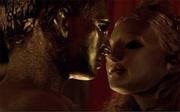Spartacus & Ilithyia.