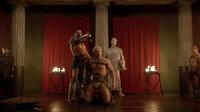 Spartacus & Varro.