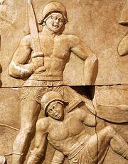 Rome gladiators 2
