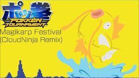 Hard Dance- Pokken - Magikarp Festival Remix