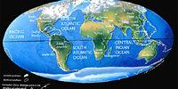 Cenozoic (Triassic Divergence)