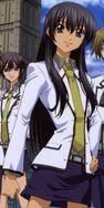 S.A uniform