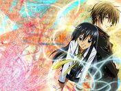 Kei and Hikari