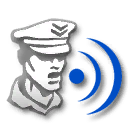 Officer Order Icon