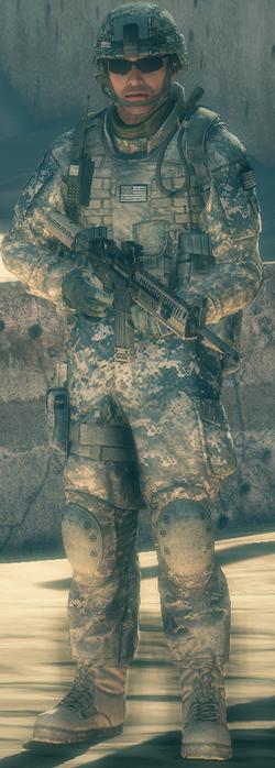 Sgt.Roberts