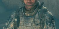 Sergeant Roberts