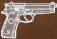 M9 pick-up icon