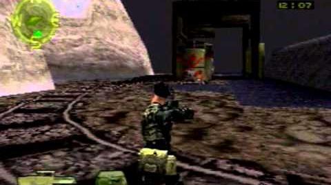 Spec Ops Ranger Elite Gameplay 2