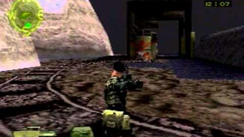 Spec Ops: Ranger Elite/Videos