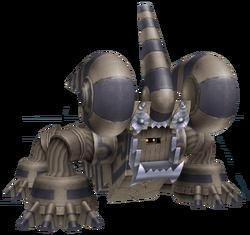 Gorberus 3D