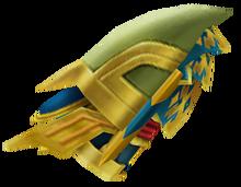 Uka Glove 3D